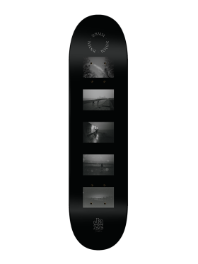 Jazz Skate Co - 35MM