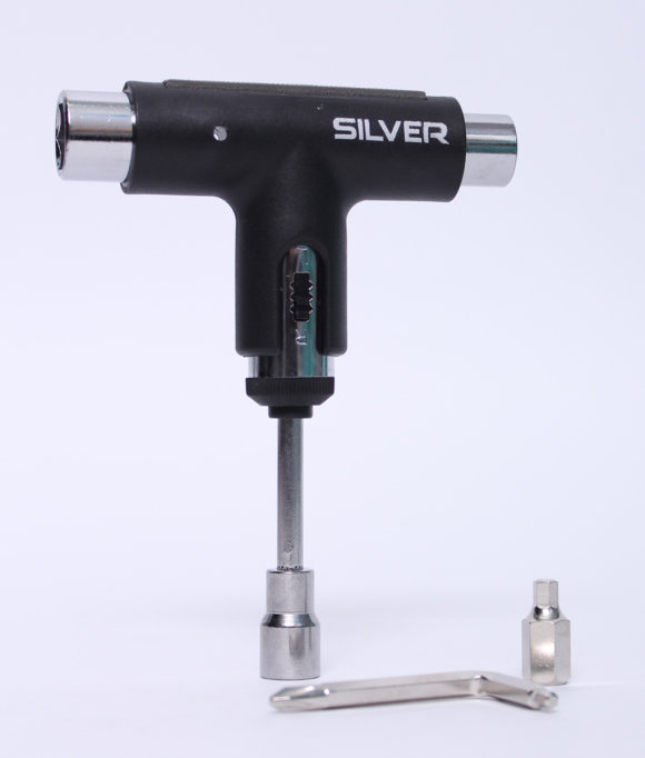 Silver - Silver tool