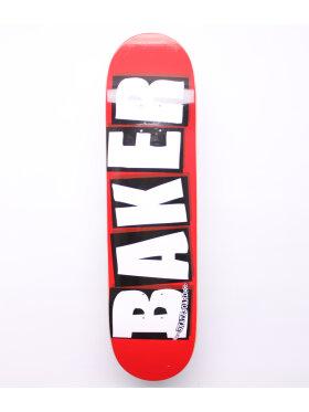 Baker - Brand Logo