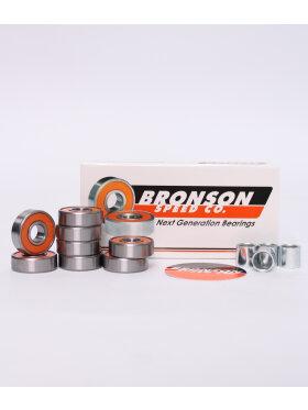 Bronson Speed Co. - G2 Classics