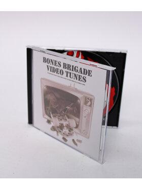 Bones - Bones Brigade - CD