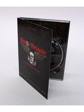Bones - Bonus Brigade - DVD